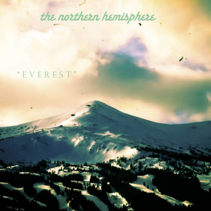 Everest cover art