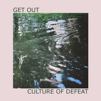 Culture Of Defeat cover art