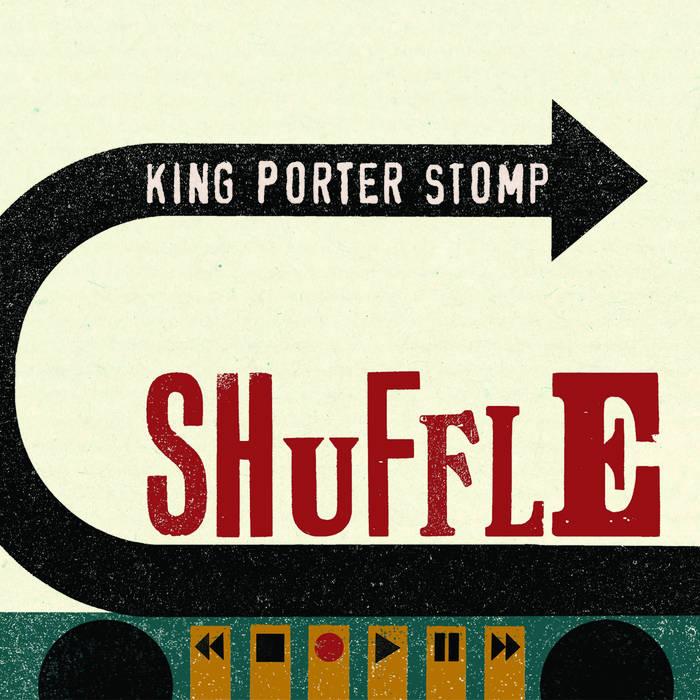 Shuffle cover art