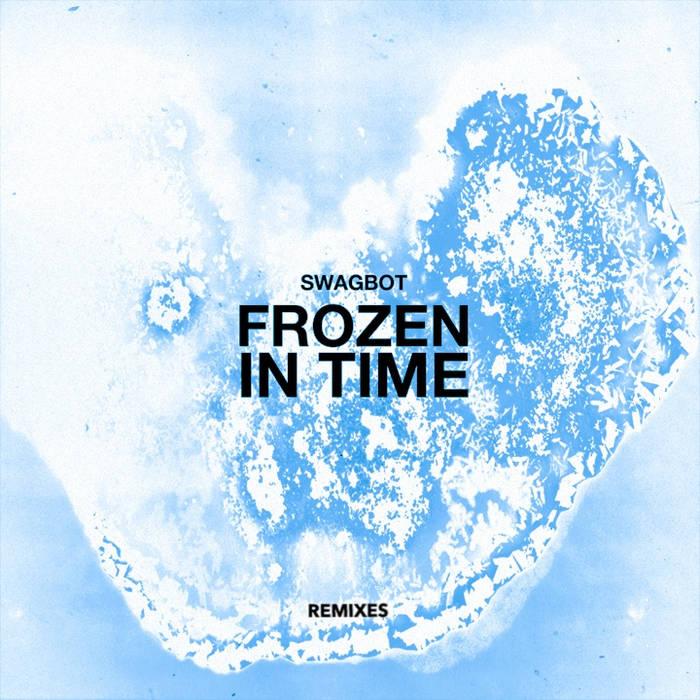 FROZEN IN TIME [Remixes] cover art