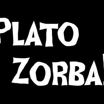 Plato Zorba cover art