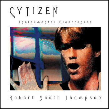 Compact Disc Edition - Cytizen
