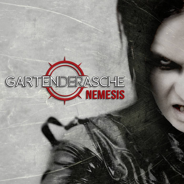 Nemesis cover art