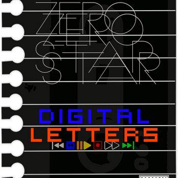 Digital Letters cover art