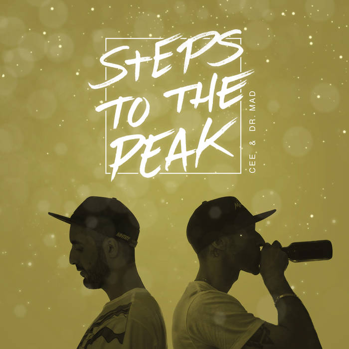 Steps To The Peak cover art