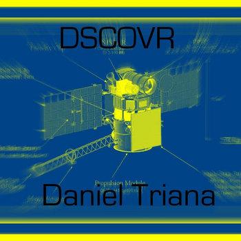 DSCOVR cover art