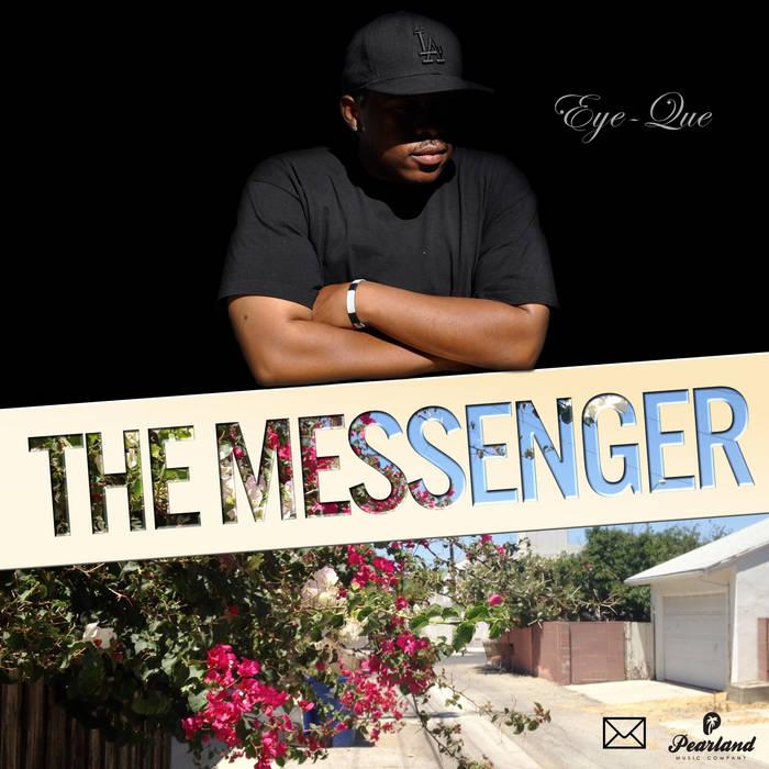The Messenger (Single) cover art