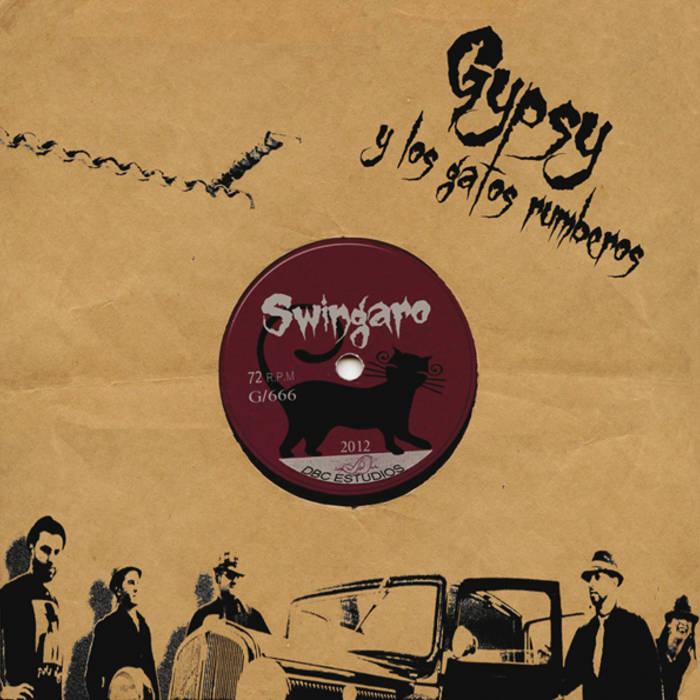 Swingaro cover art