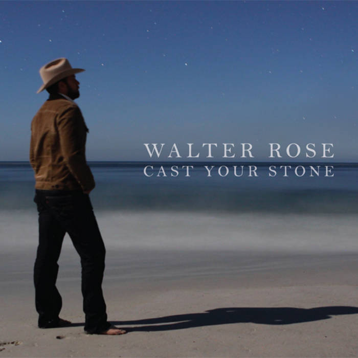 Cast Your Stone cover art