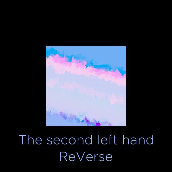 ReVerse cover art