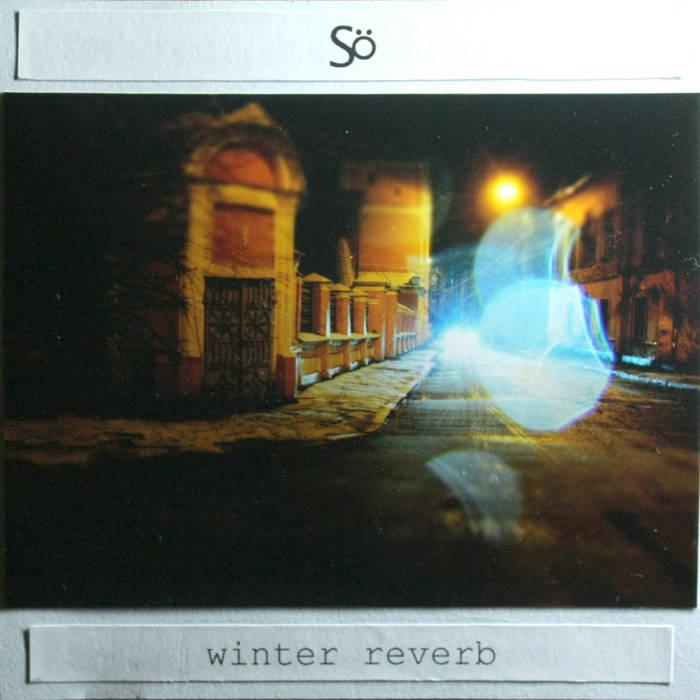 winter reverb cover art