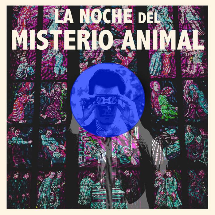 La noche del misterio animal (Single) cover art