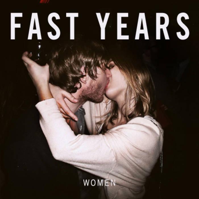 Women EP cover art