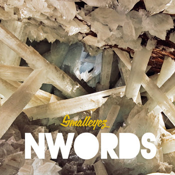 NWORDS cover art