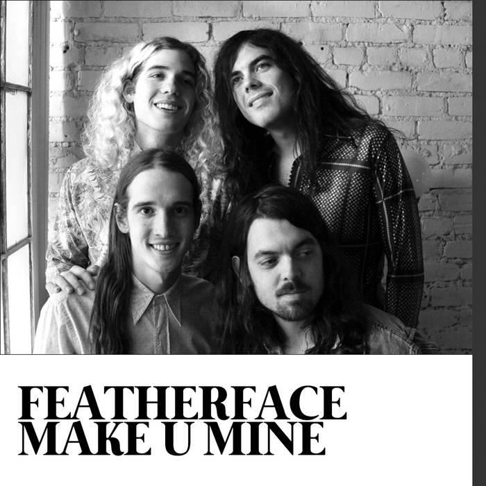 """""""Make U Mine"""" cover art"""