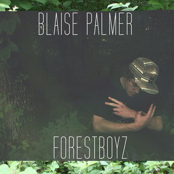 Forestboyz cover art