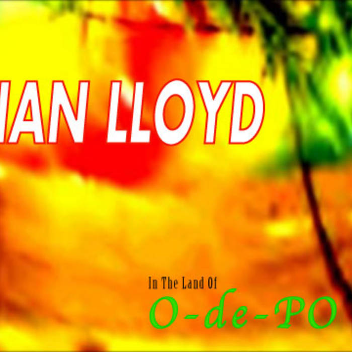 In The Land Of O-de-Po cover art