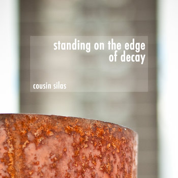Standing On The Edge Of Decay cover art