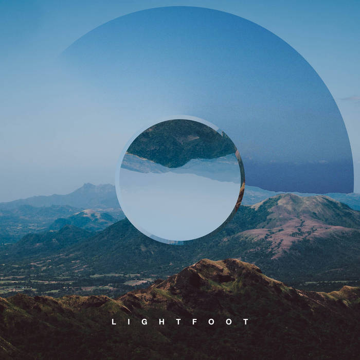 Lightfoot cover art