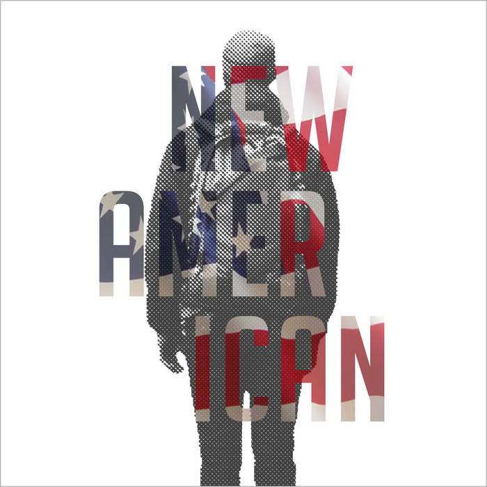 New American cover art