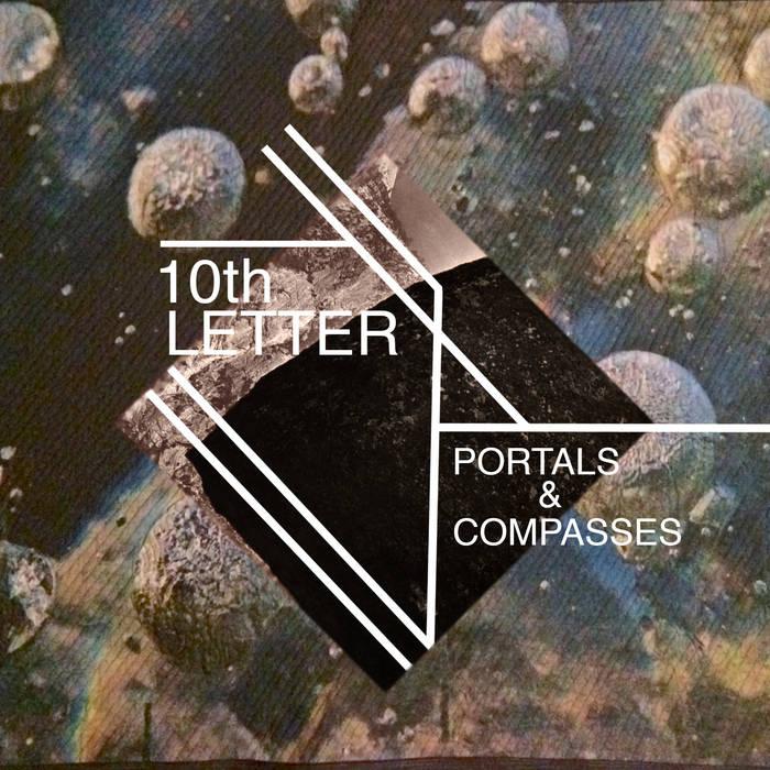 Portals & Compasses cover art
