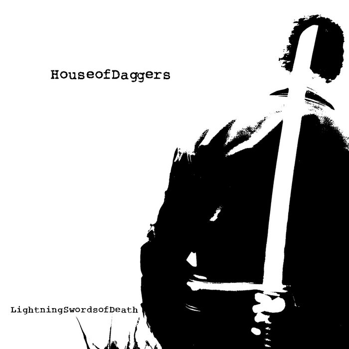 lightning swords of death cover art