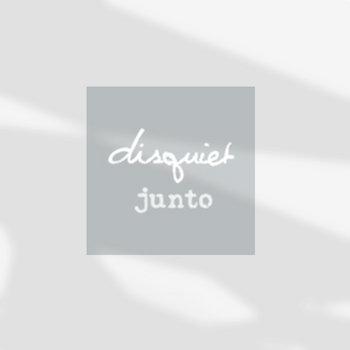 Disquiet 2014 cover art