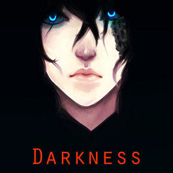 Darkness Is Watching (Original) cover art