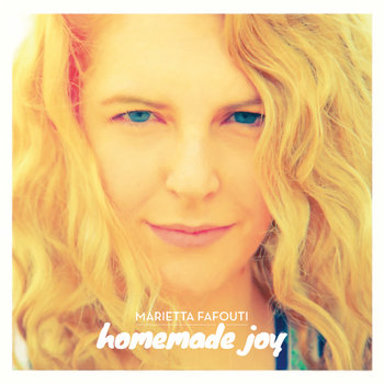 Homemade Joy cover art