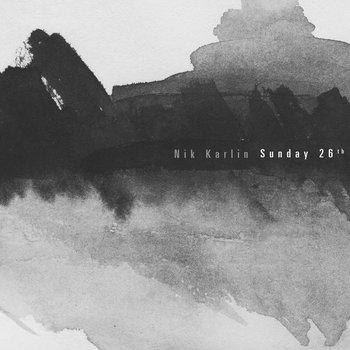 Sunday 26th cover art