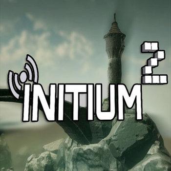 Initium Squared cover art