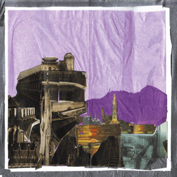 Island EP cover art