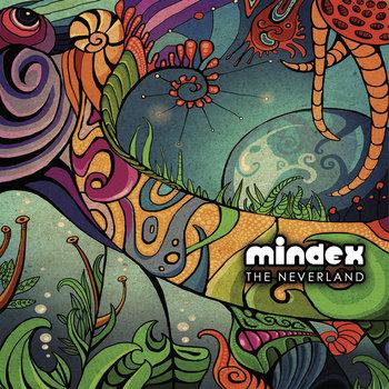 The Neverland cover art