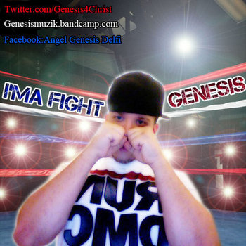 I'MA FIGHT cover art