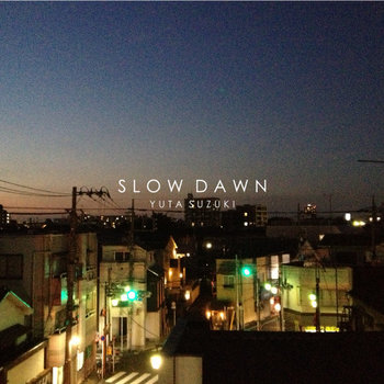Slow Dawn cover art