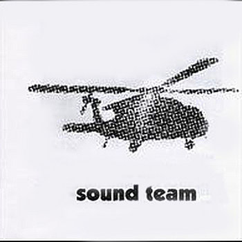 Sound Team CDR cover art