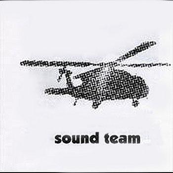 Sound Team CDR cover art