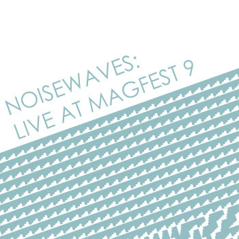 Live At Magfest 9 cover art