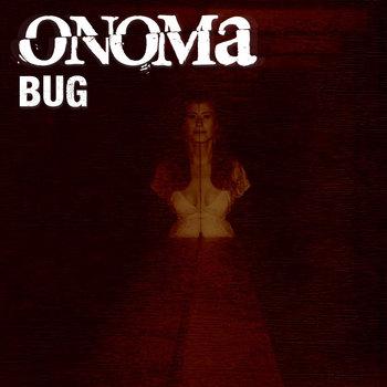 Bug cover art