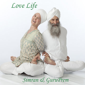 Love Life cover art