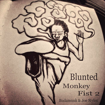 Blunted Monkey Fist 2 cover art