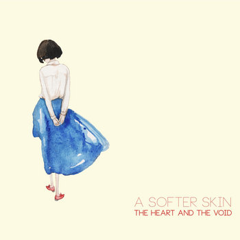 A Softer Skin EP cover art