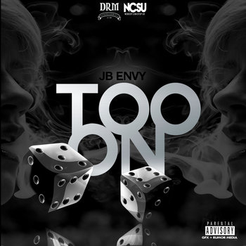 Too On Remix cover art