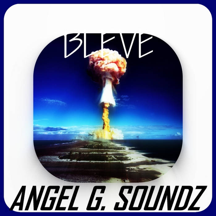 Bleve cover art