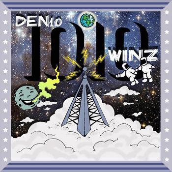 10 10 WINZ cover art