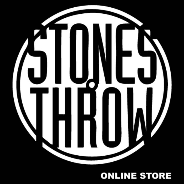 Stones Throw US Online Store cover art