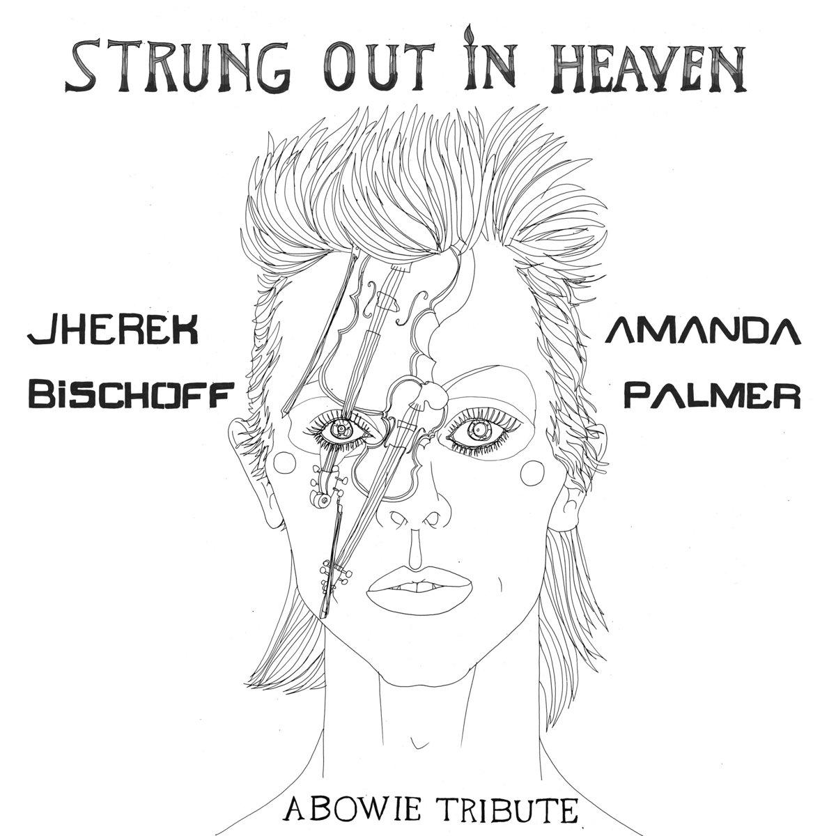 Bowie Amanda