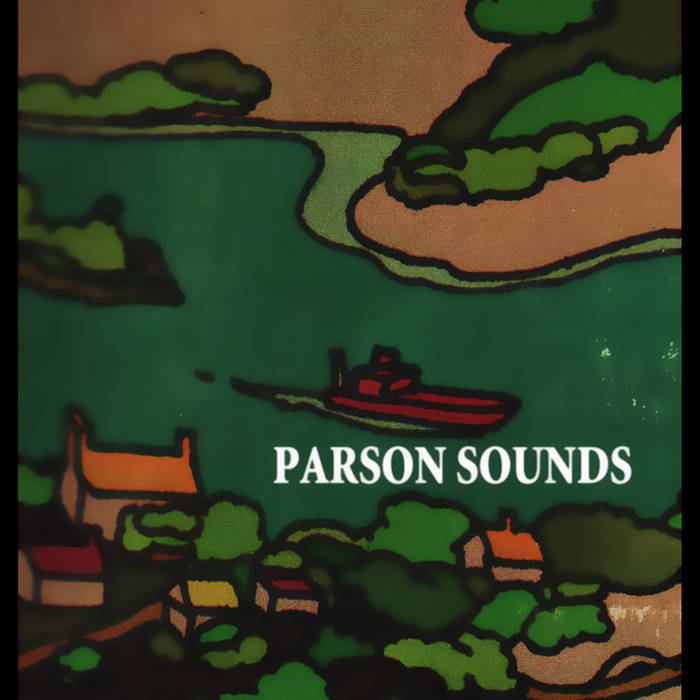 Parson Sounds cover art