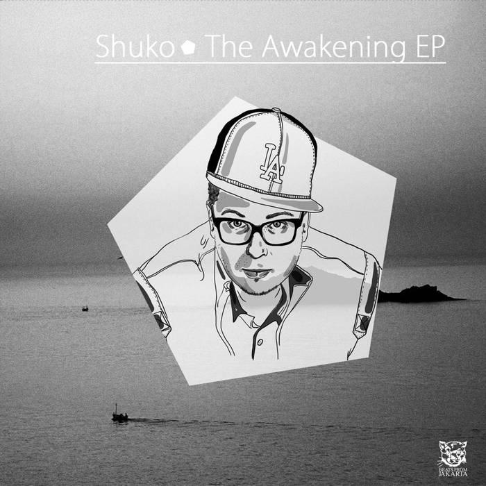 The Awakening EP cover art
