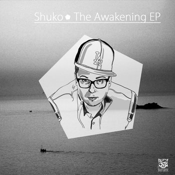 The Awakening EP cover art